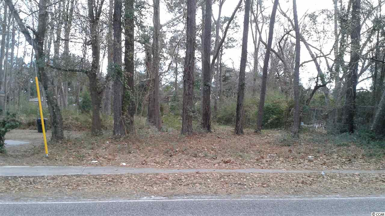 Land for Sale at S-S 9th Avenue S-S 9th Avenue Conway, South Carolina 29527 United States