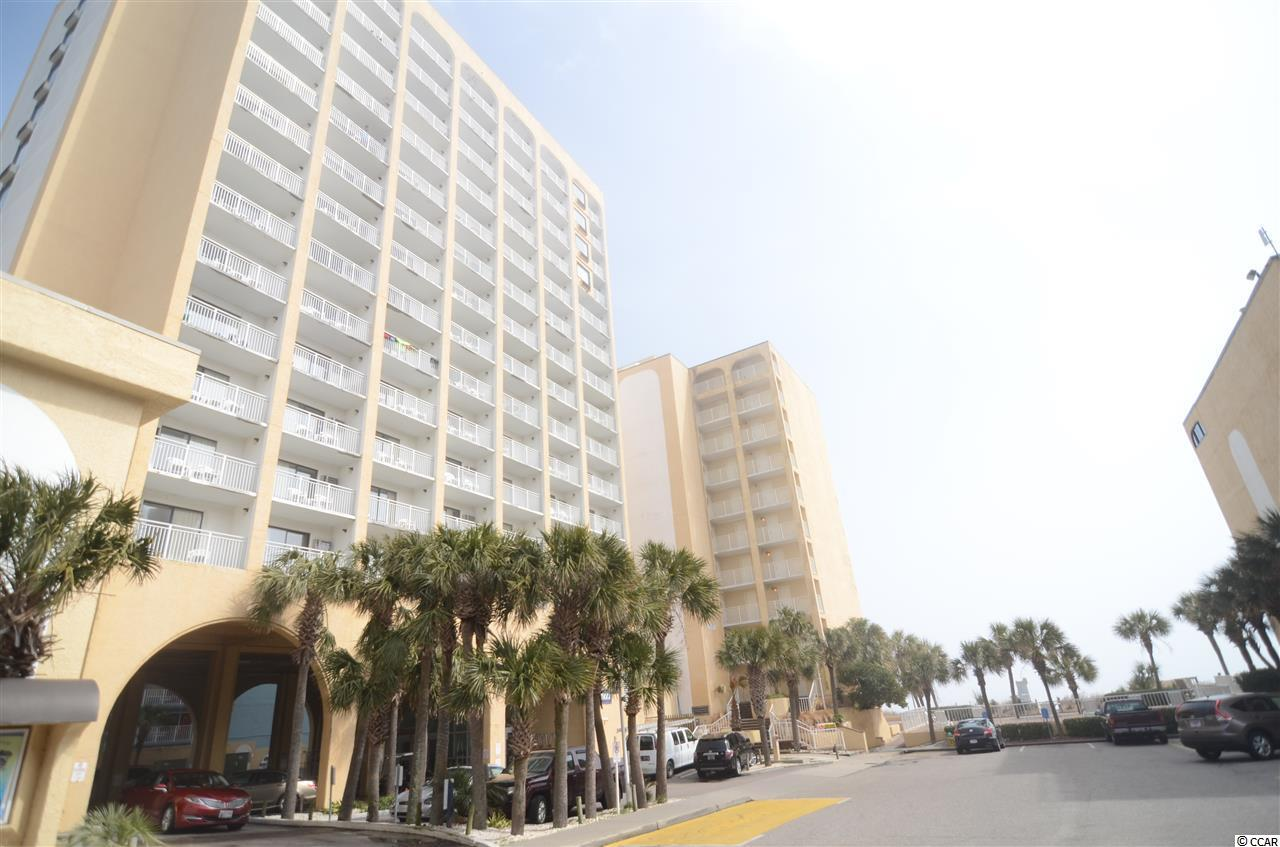 Condo MLS:1801825 Sea Mist Resort  1207 S Ocean Blvd Myrtle Beach SC