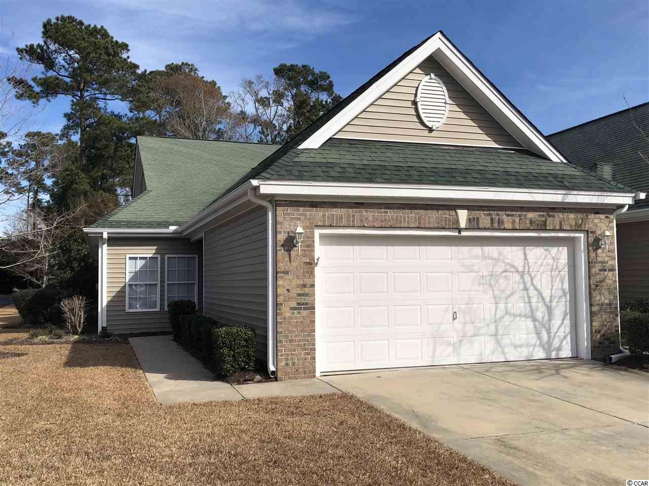 Condo MLS:1801849 True Blue 1  663 Pinehurst Lane Pawleys Island SC