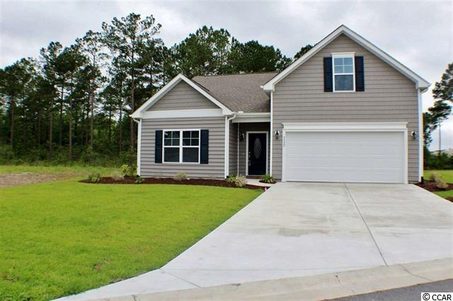 Detached MLS:1801851   TBB 1 Plantersville Pl. Myrtle Beach SC