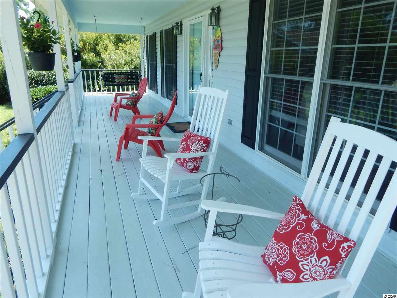 Surfside Realty Company - MLS Number: 1801892