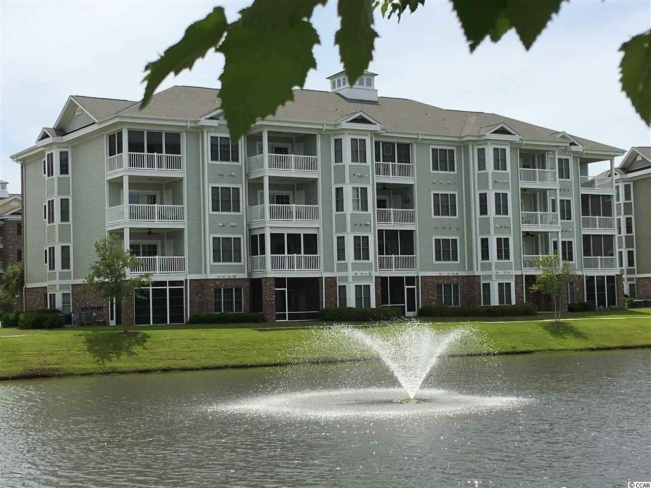 Condo MLS:1801894 Magnolia Pointe  4829 LUSTER LEAF CIRCLE 304 Myrtle Beach SC