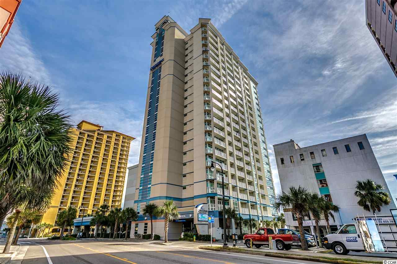 Condo MLS:1801896 Carolinian Beach Resort  2504 N Ocean Blvd #1936 Myrtle Beach SC