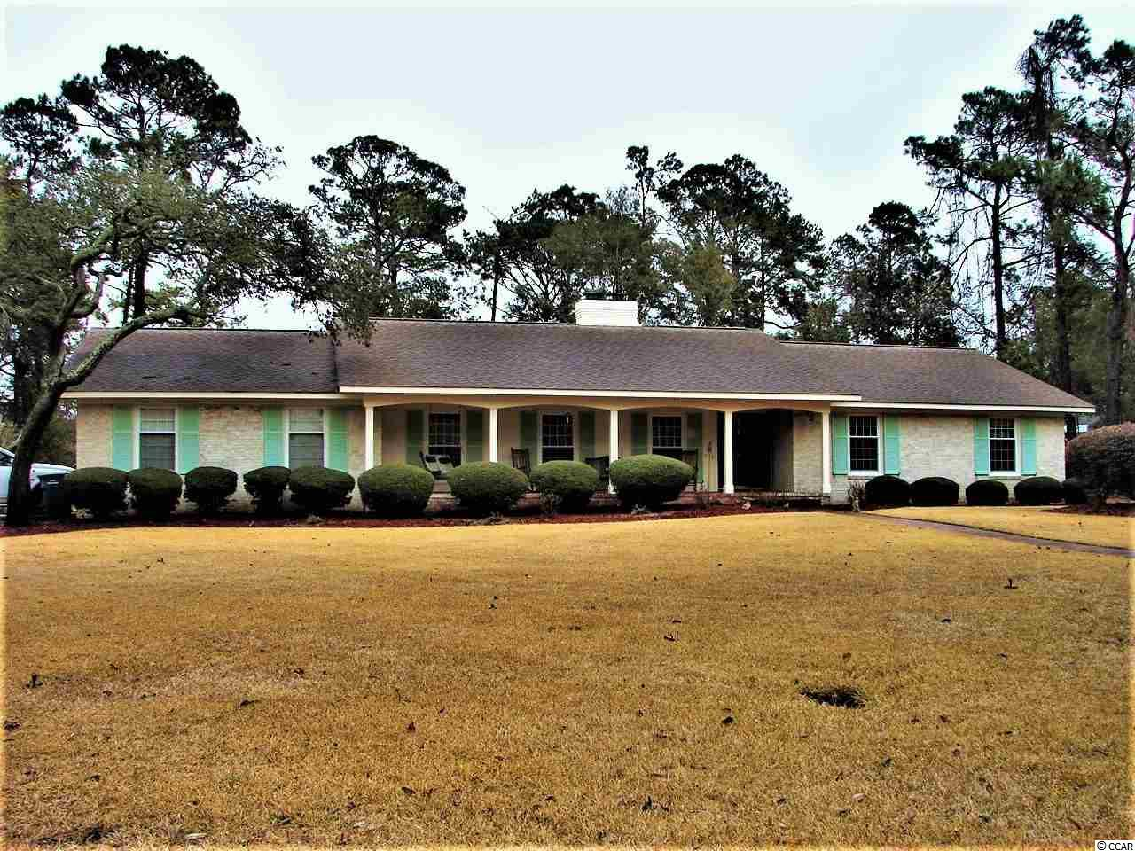 Detached MLS:1801935   303 Kings Circle Myrtle Beach SC