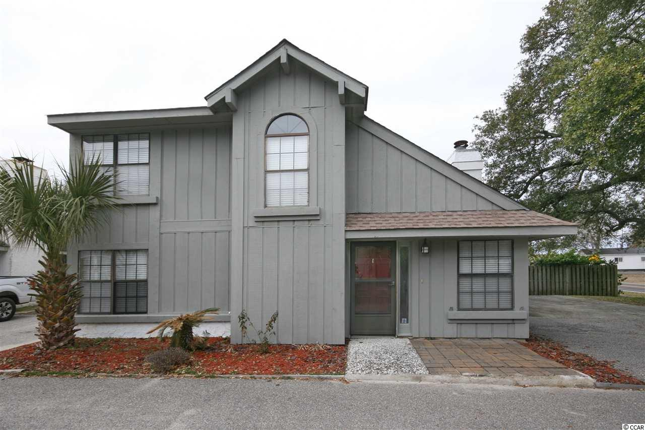 Detached MLS:1801953   717 41st Ave. S. North Myrtle Beach SC