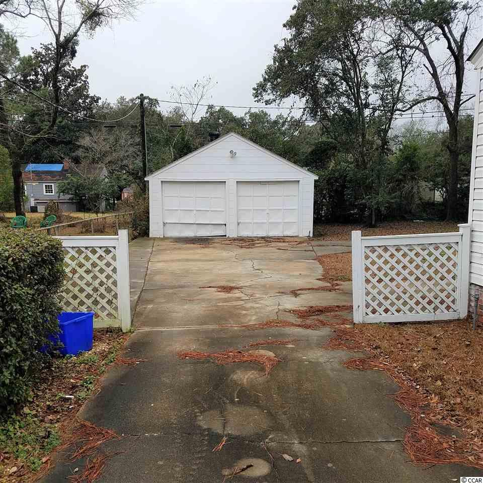 Another property at  Richmond Plantation offered by Georgetown real estate agent