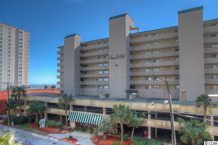 Condo MLS:1801964 SAN-A-BEL  1709 S Ocean Blvd North Myrtle Beach SC
