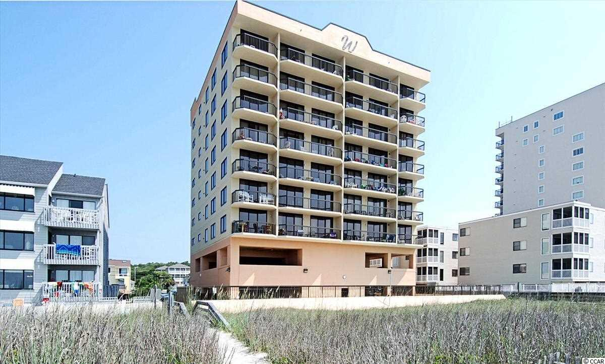 Condo MLS:1801995 Wellington - North Myrtle Beach  1015 S 300 17th Ave South North Myrtle Beach SC