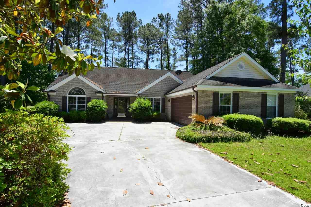 Detached MLS:1802010   81 King George Rd. Georgetown SC