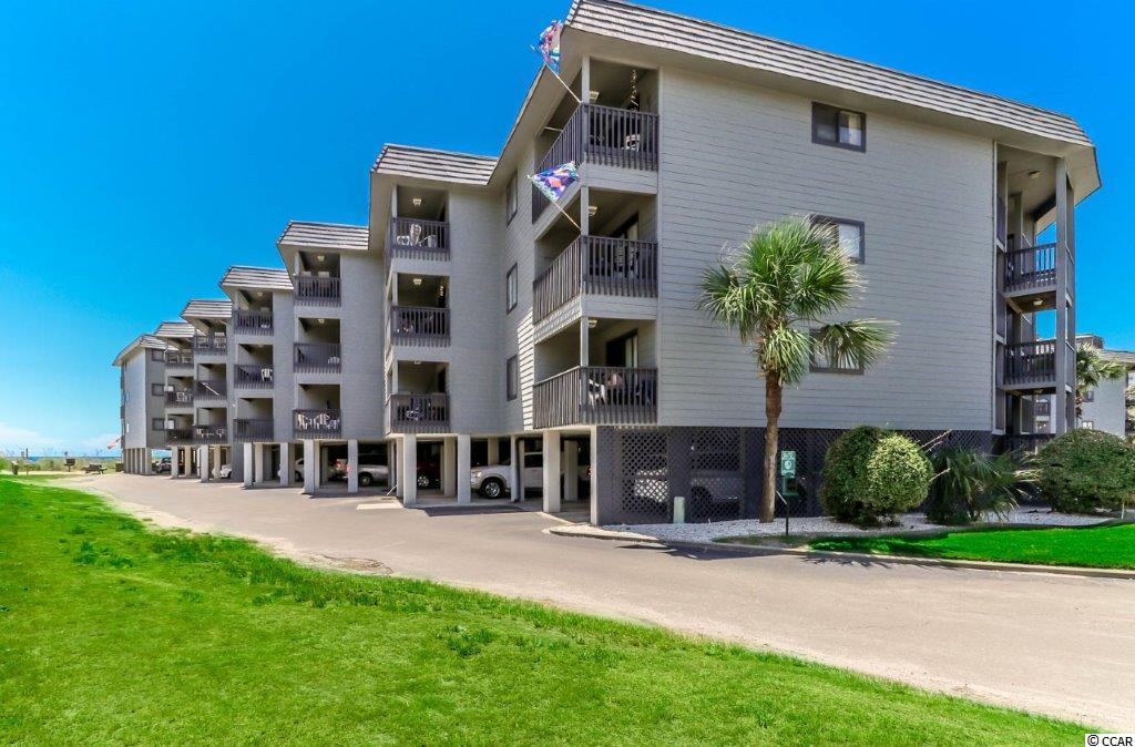 Condo MLS:1802014 SEA CABIN  6000 N Ocean Blvd North Myrtle Beach SC
