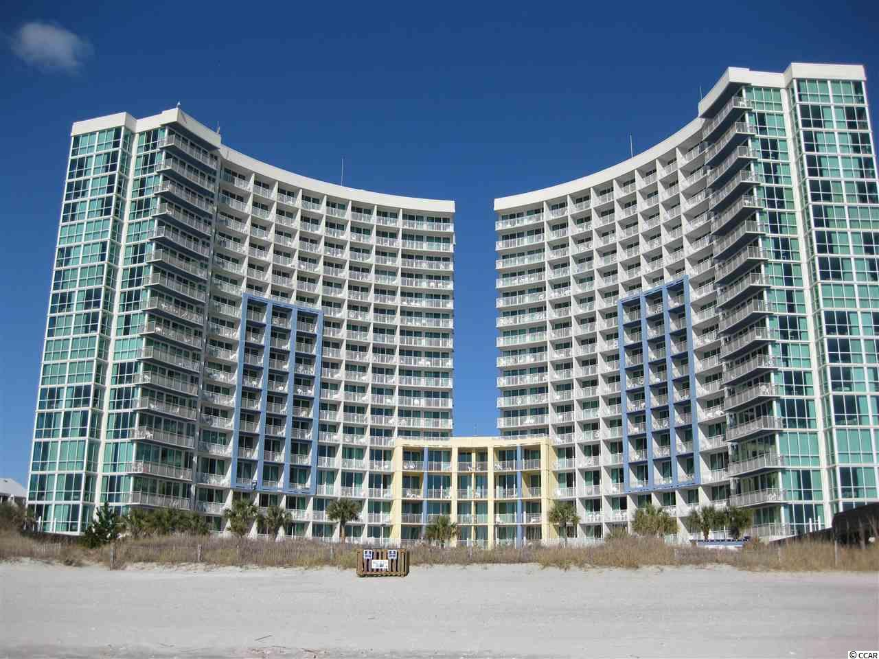 Condo MLS:1802016 Avista Ocean Resort  300 N Ocean Blvd. North Myrtle Beach SC