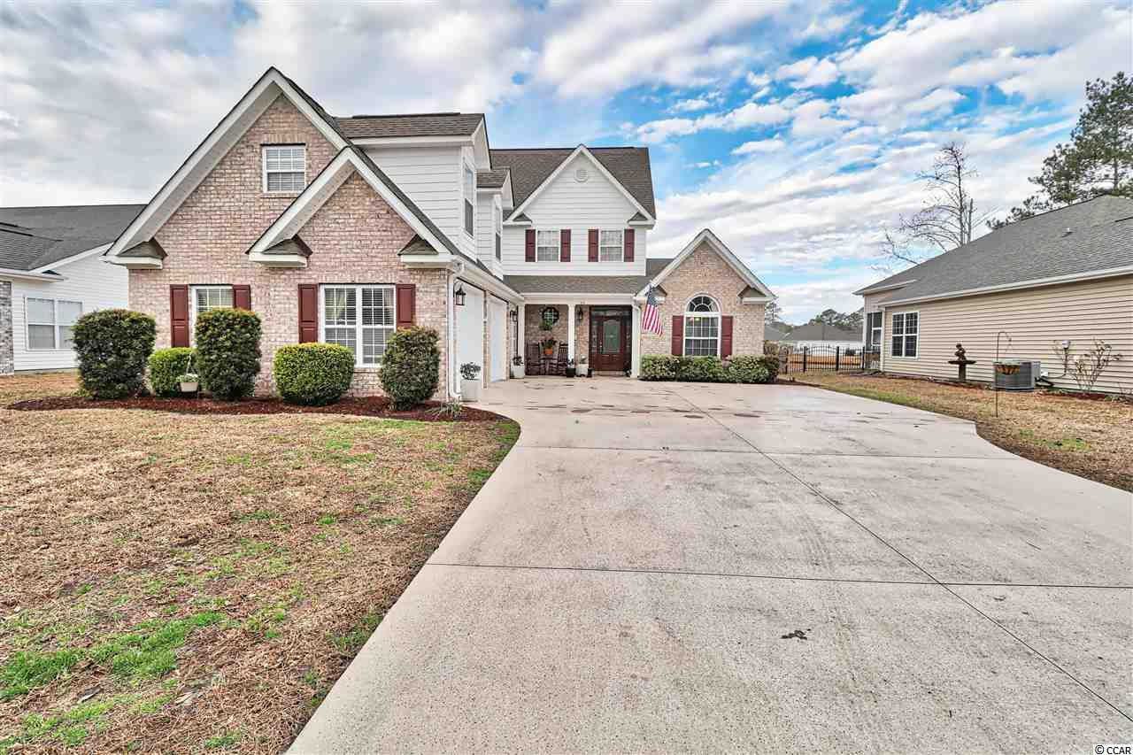 Detached MLS:1802024   1070 University Forest Dr. Conway SC