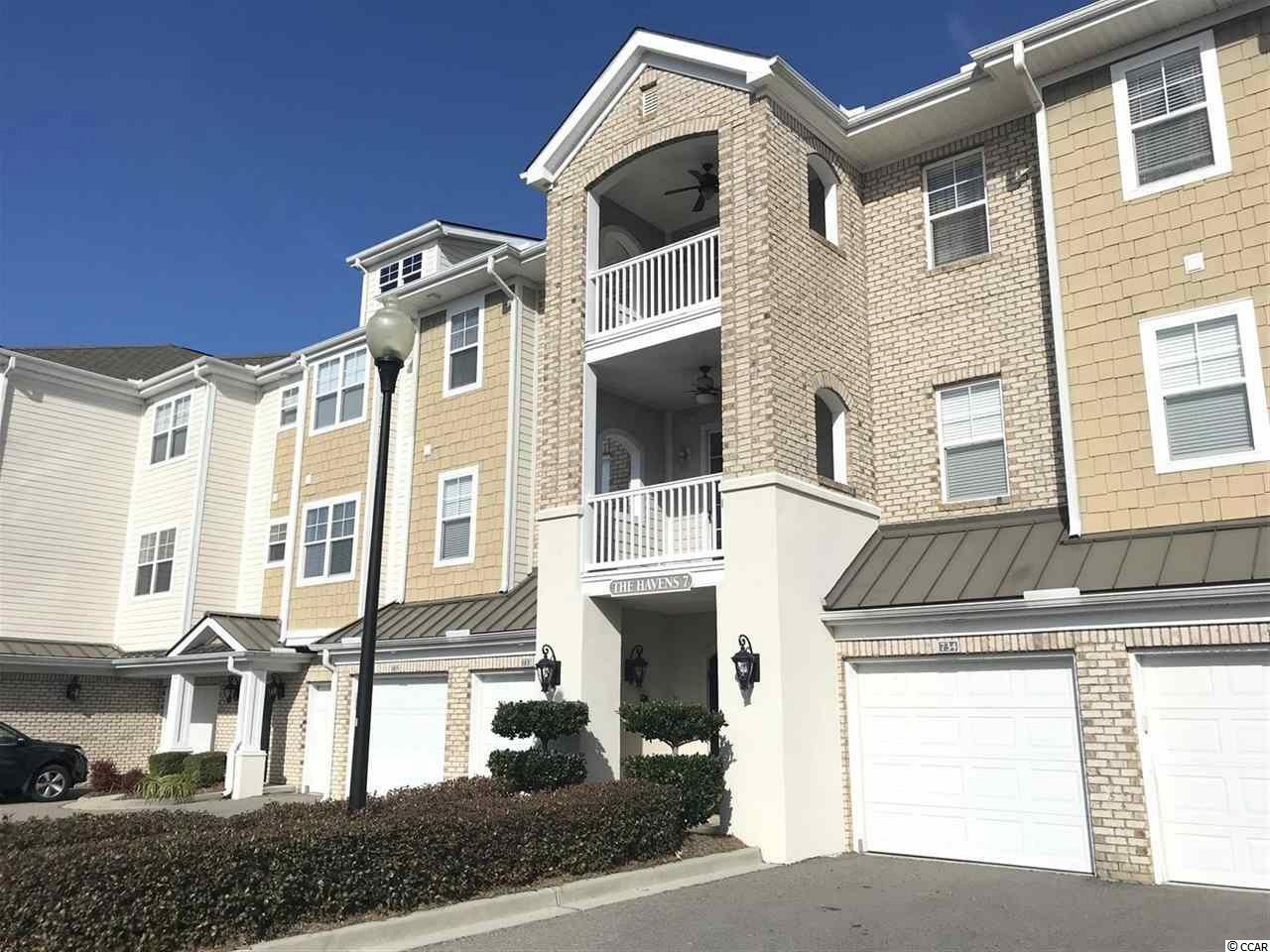 Condo MLS:1802025 The Havens @ Barefoot Resort  6203 Catalina Dr Myrtle Beach SC
