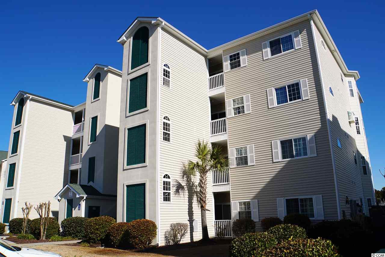 Condo / Townhome / Villa for Sale at 1100 Commons Boulevard 1100 Commons Boulevard Myrtle Beach, South Carolina 29572 United States