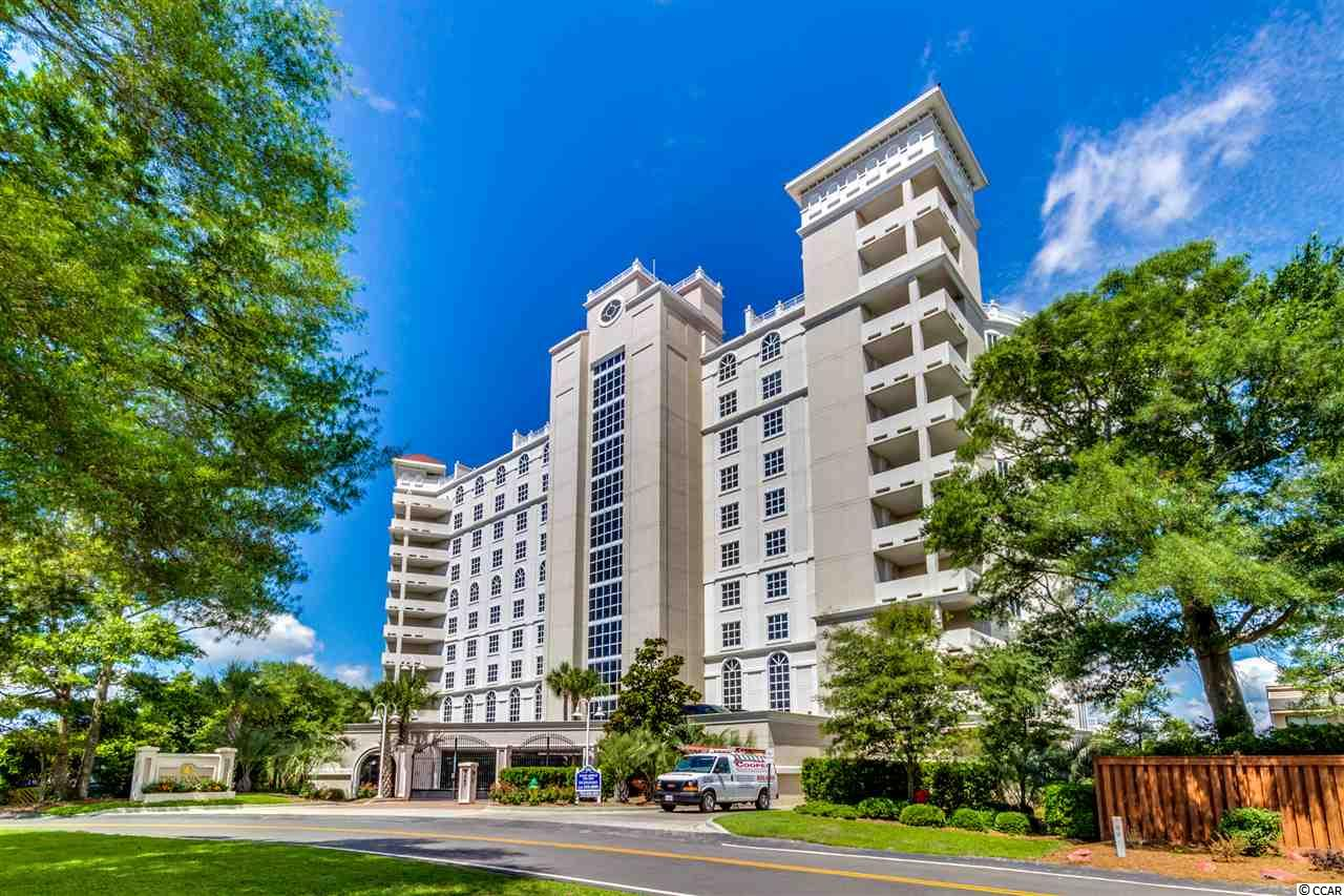 Condo MLS:1802044 The Pointe - MB  9547 Edgerton Dr. Myrtle Beach SC