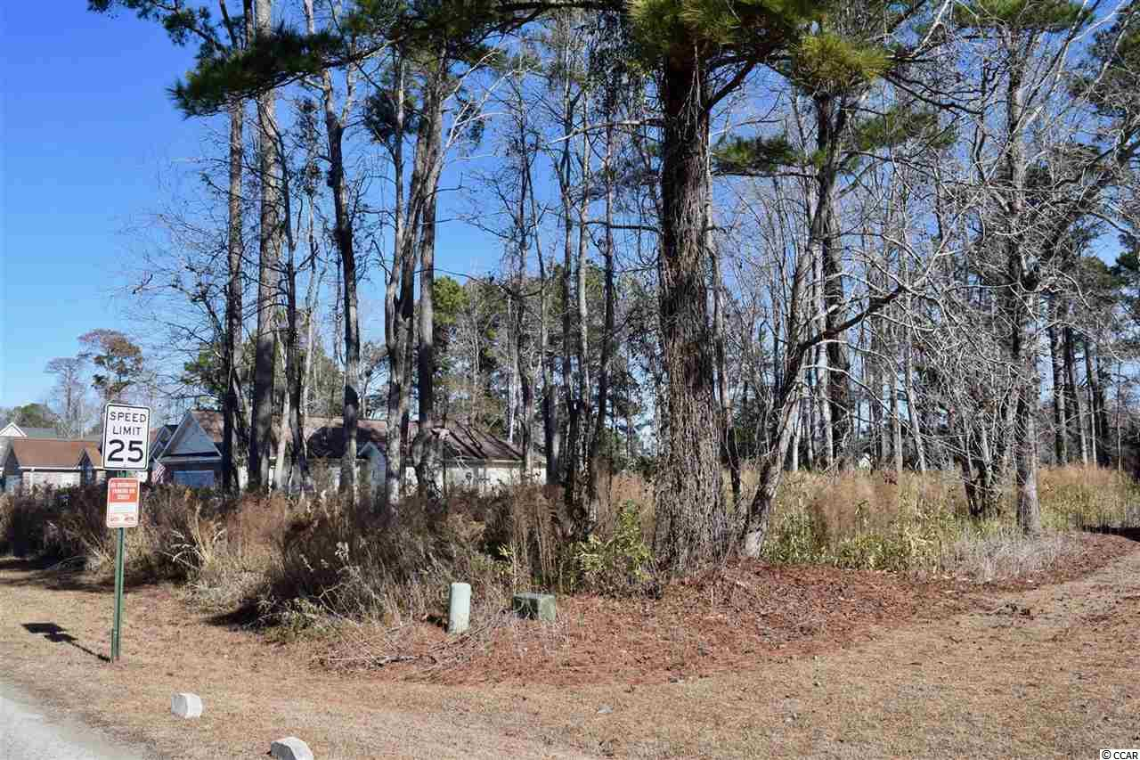 Acreage for Sale at 1930 Deerfield Avenue 1930 Deerfield Avenue Surfside Beach, South Carolina 29575 United States