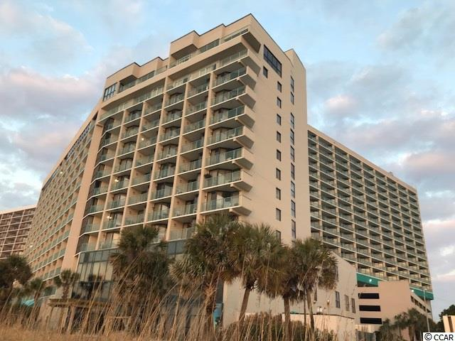Condo MLS:1802103 SAND DUNES PHII  201 N 74th Ave. N Myrtle Beach SC