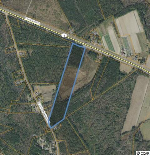 Acreage for Sale at TBD Hwy 9 East TBD Hwy 9 East Loris, South Carolina 29569 United States