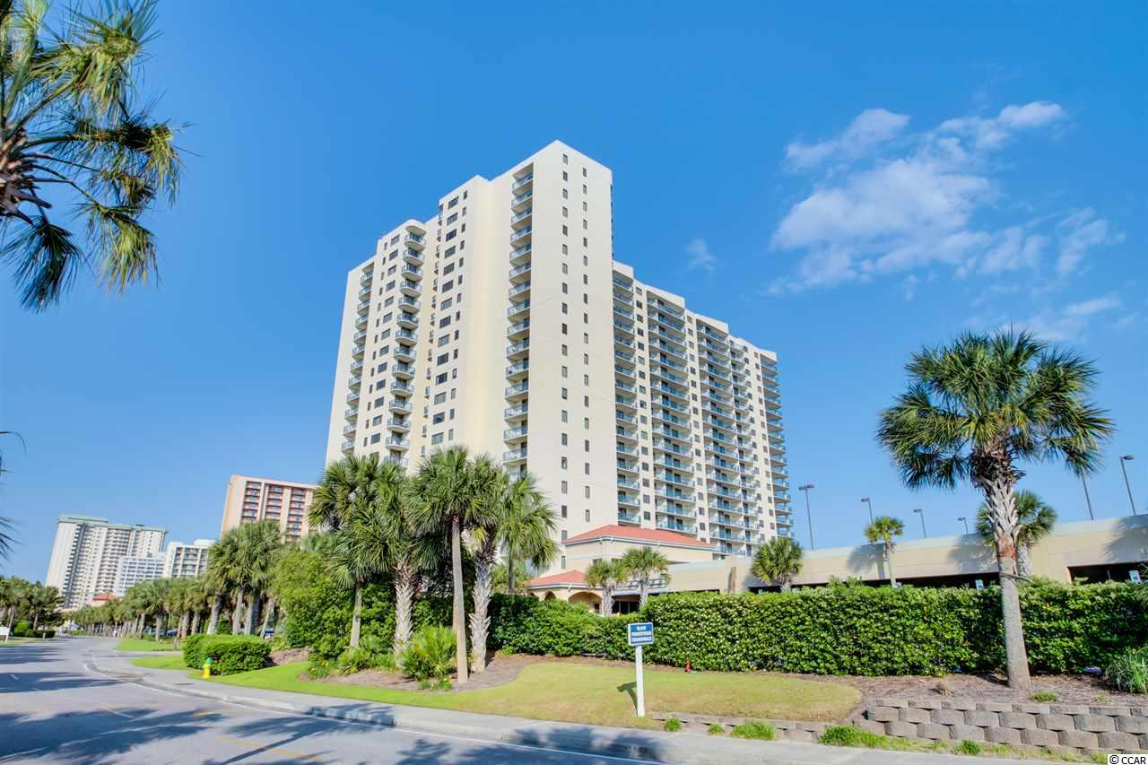 Condo MLS:1802120 Kingston Plantation - Brighton T  8560 Queensway Blvd. Myrtle Beach SC
