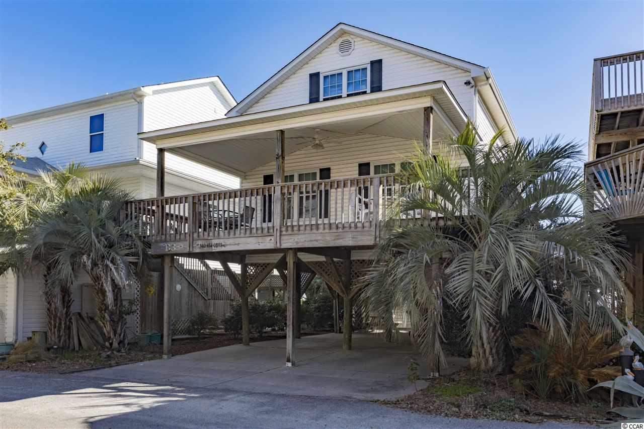 Detached with HPR MLS:1802121   6001 S Kings Hwy #B-3 Myrtle Beach SC