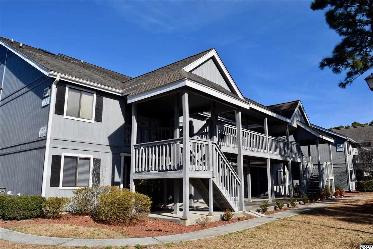 Condo MLS:1802126 Golf Colony at Deerfield  1870 Auburn Lane Surfside Beach SC