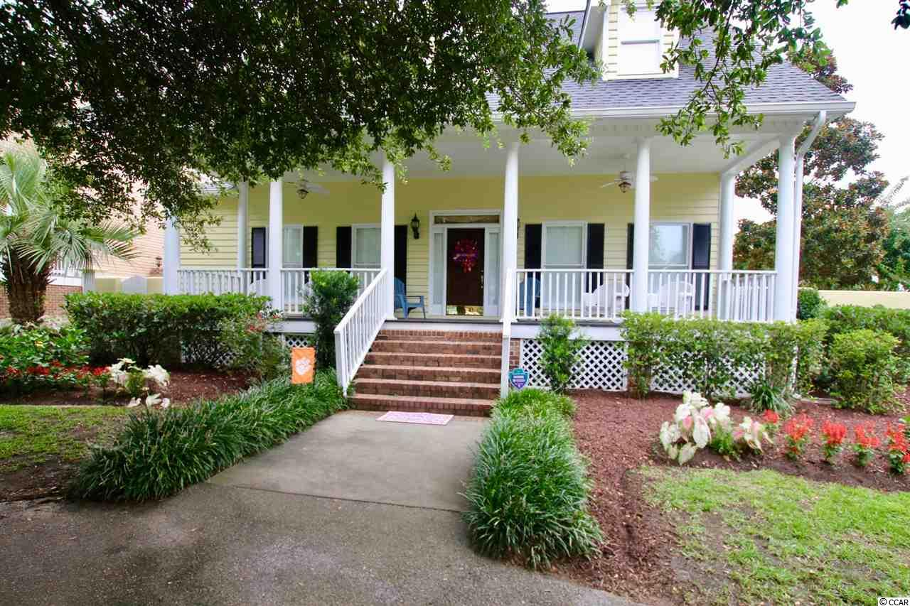 Detached MLS:1802142   6706 N Kings Hwy. Myrtle Beach SC