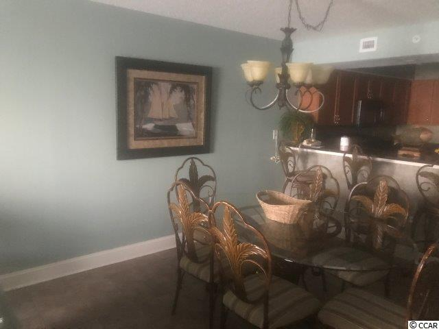 Bahama Sands - NMB condo at 1321 South Ocean Blvd for sale. 1802177