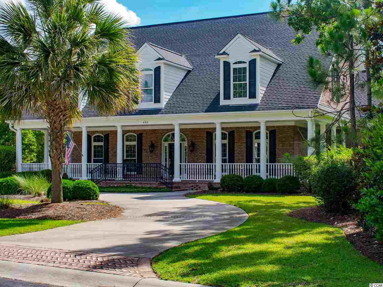 Detached MLS:1802195   495 Preservation Circle Pawleys Island SC