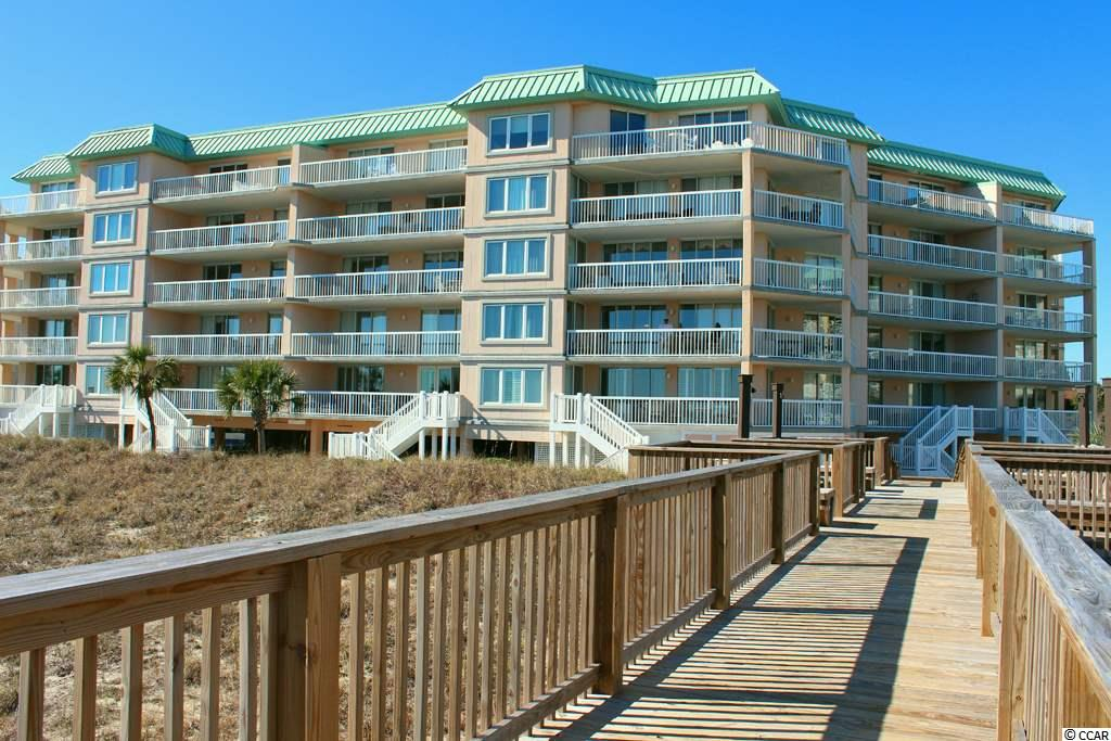 Condo MLS:1802223 WARWICK, THE  501 Warwick Pawleys Island SC