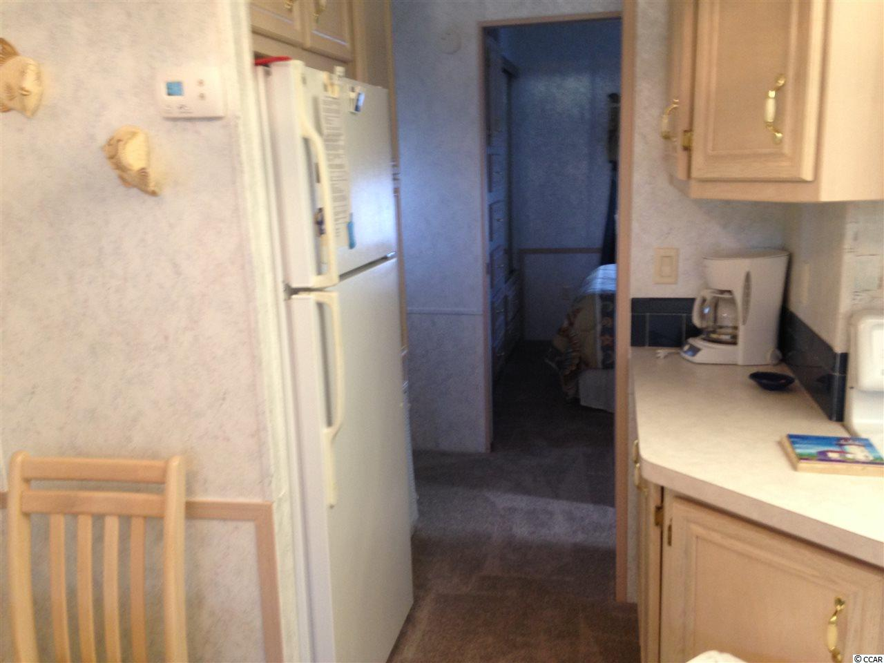 Real estate listing at  Myrtle Beach RV Resort with a price of $67,000