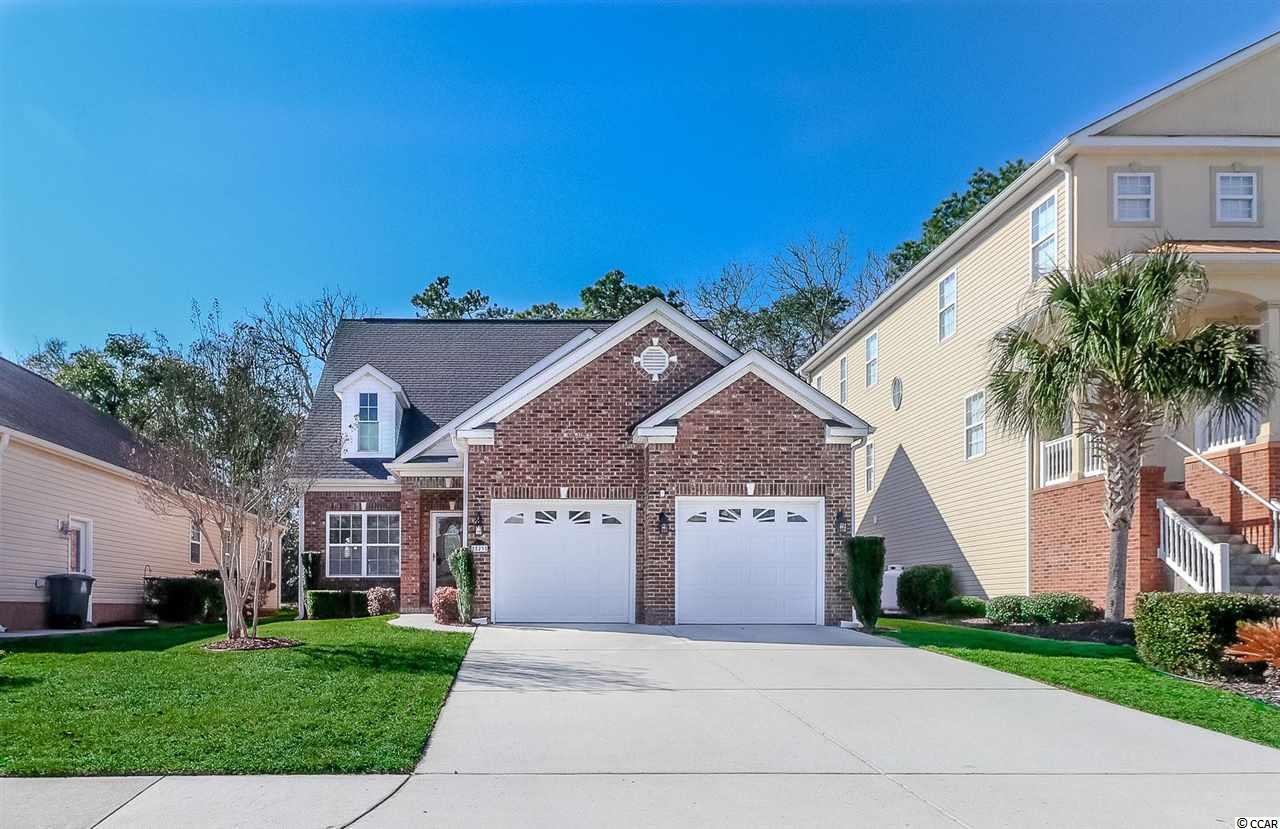 Detached MLS:1802253   523 5th Ave S North Myrtle Beach SC
