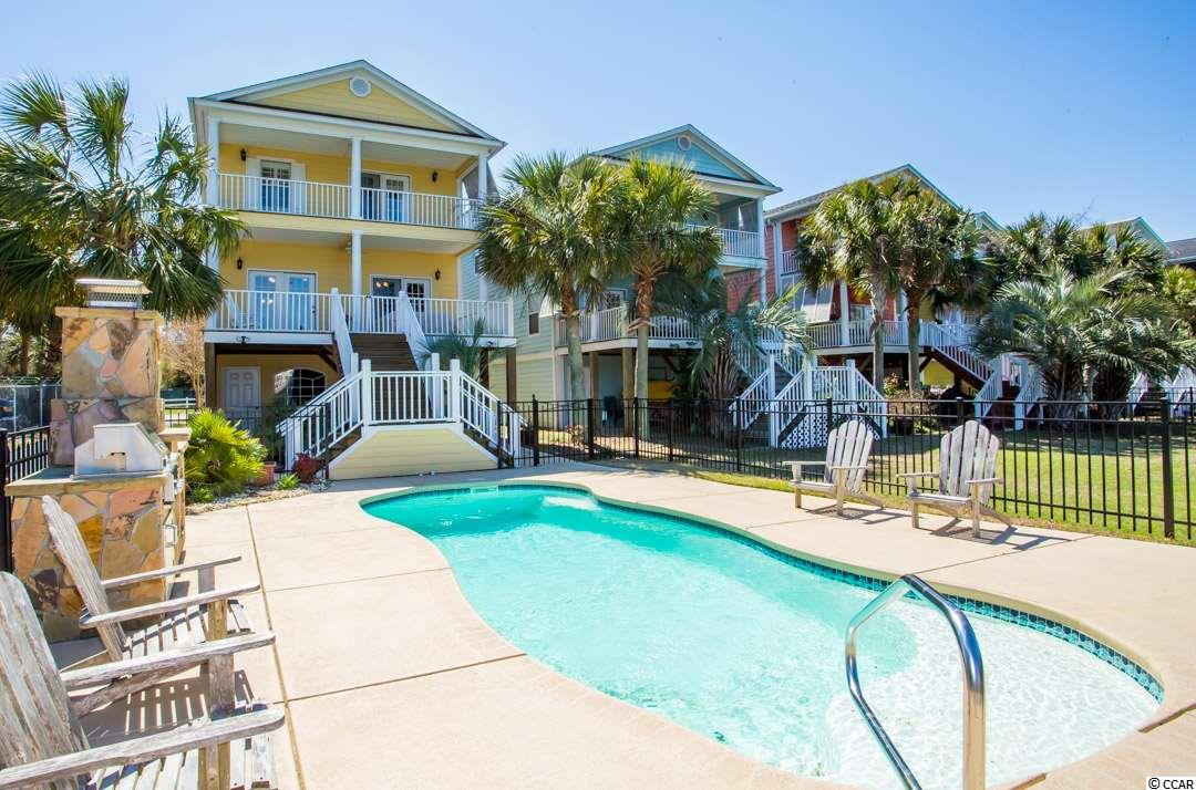 Single Family Home for Sale at 1335 Hidden Harbor Road 1335 Hidden Harbor Road Myrtle Beach, South Carolina 29577 United States
