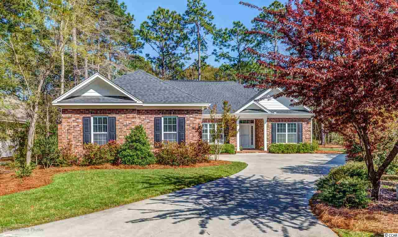Detached MLS:1802271   77 Wentworth Place Pawleys Island SC