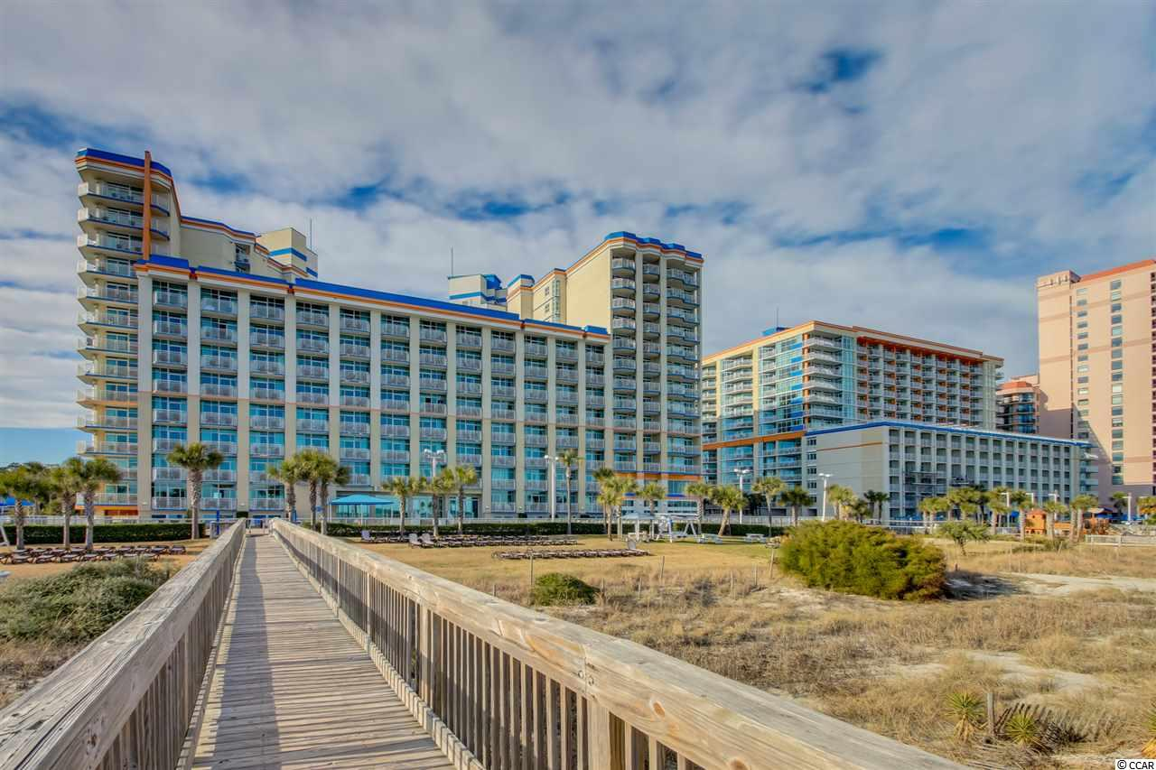 Condo MLS:1802288 Dunes Village Resort  5300 N Ocean Blvd Myrtle Beach SC