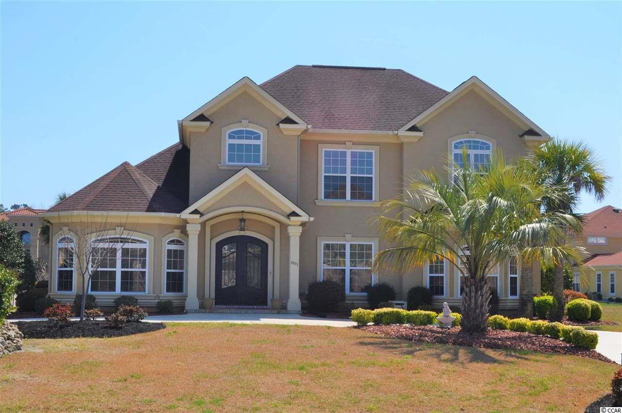 Detached MLS:1802292   801 Bluffview Drive Myrtle Beach SC