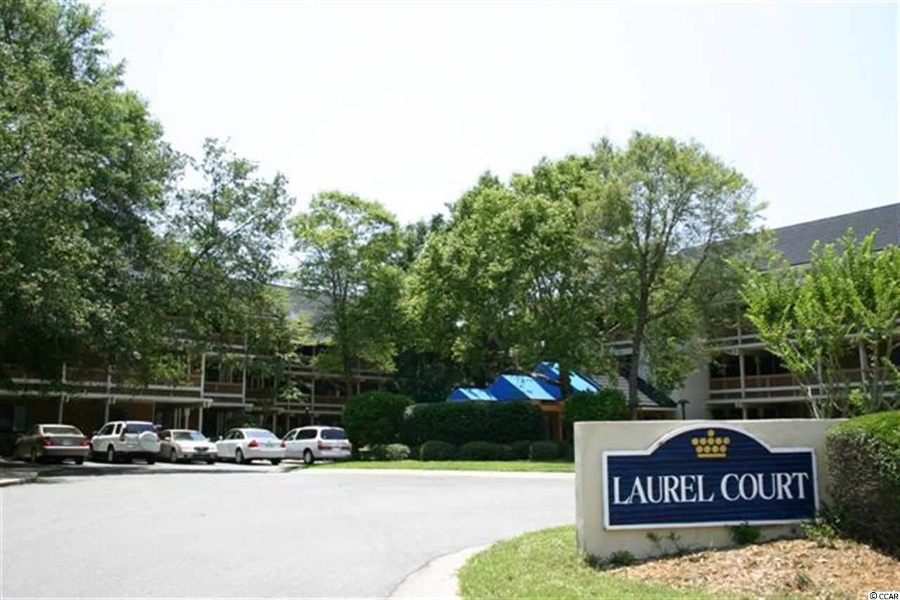 Condo MLS:1802304 Kingston Plantation - Laurel Cou  410 Melrose Pl. Myrtle Beach SC