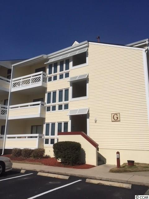 Condo MLS:1802306 NMB Golf & Tennis  1100 Possum Trot Rd. North Myrtle Beach SC