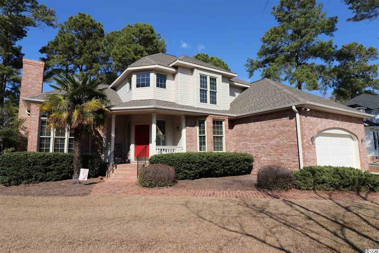 Detached MLS:1802309   394 S Middleton Drive Nw Calabash NC