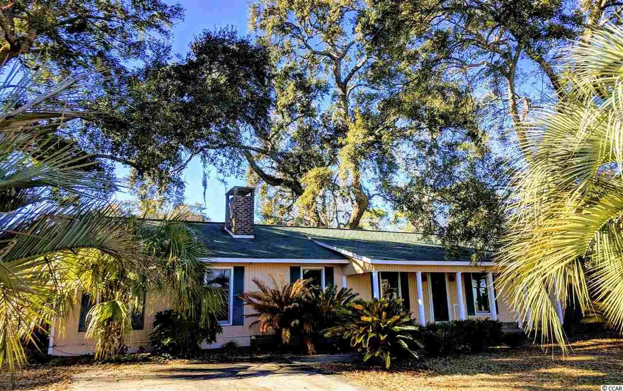 Ranch for Sale at 405 Sassanqua Drive 405 Sassanqua Drive Georgetown, South Carolina 29440 United States