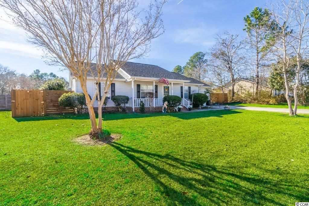 Detached MLS:1802324   709 Chippendale Dr. Myrtle Beach SC