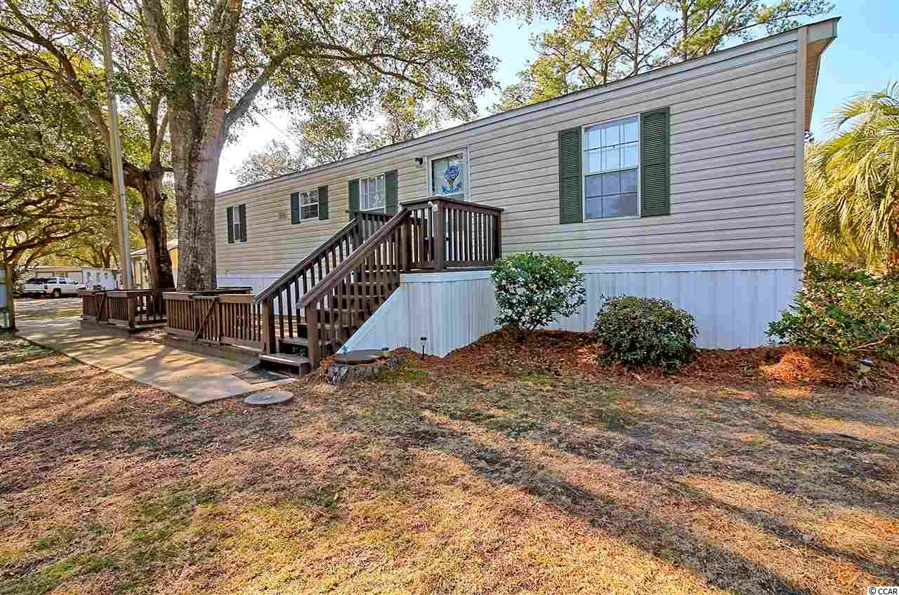 Another property at  Waterford Oaks offered by Garden City Beach real estate agent