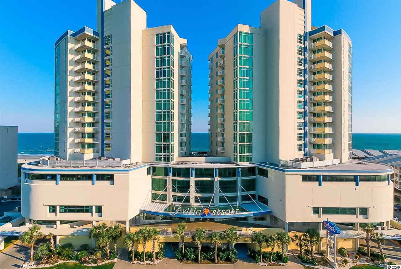 Condo MLS:1802341 Avista Ocean Resort  304 N Ocean Blvd. North Myrtle Beach SC