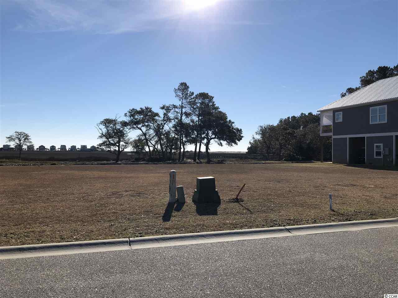 Land for Sale at 56 Enclave Place 56 Enclave Place Pawleys Island, South Carolina 29585 United States
