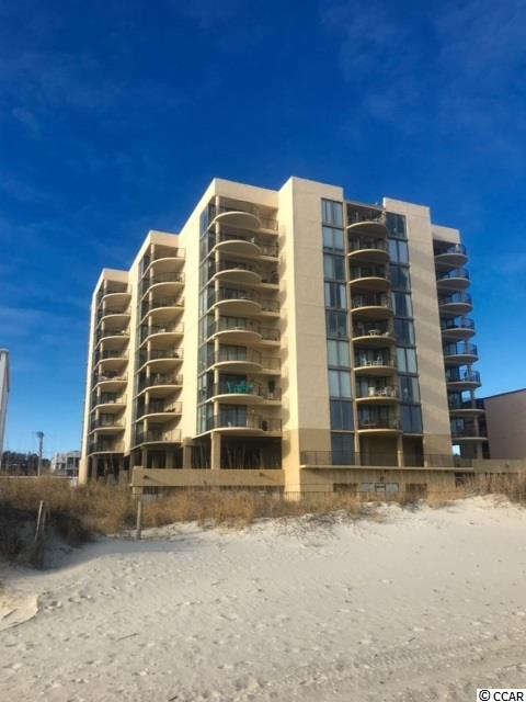 Condo MLS:1802384 SEA CASTLE  1425 S Ocean Blvd North Myrtle Beach SC