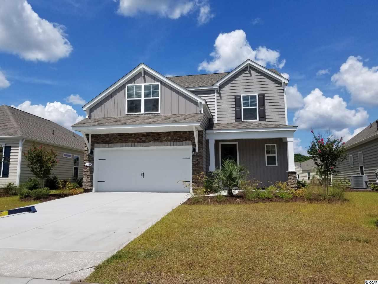 Detached MLS:1802390   2821 Scarecrow Way Myrtle Beach SC