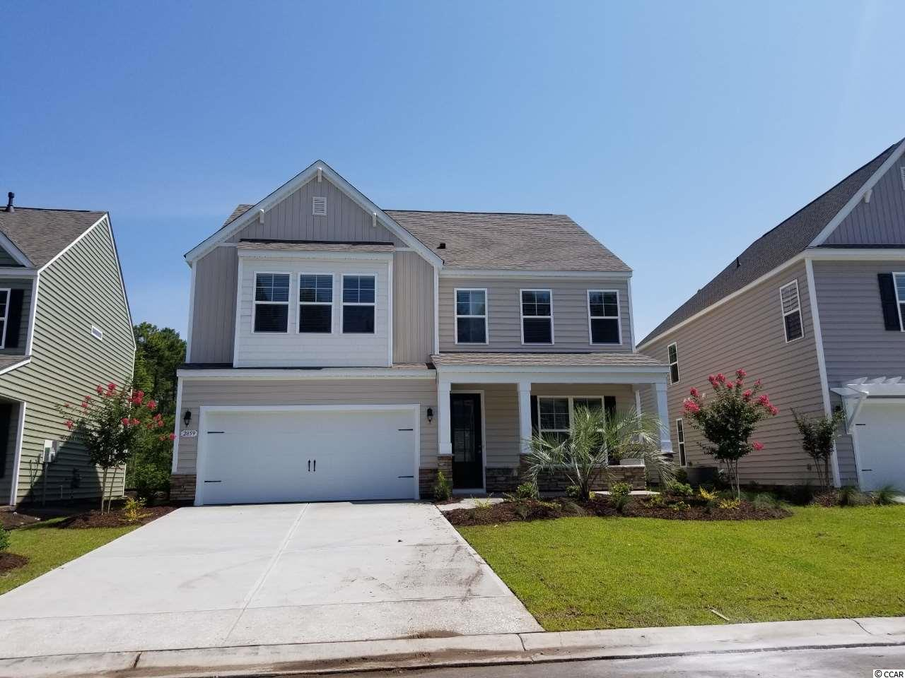 Detached MLS:1802394   2859 Scarecrow Way Myrtle Beach SC