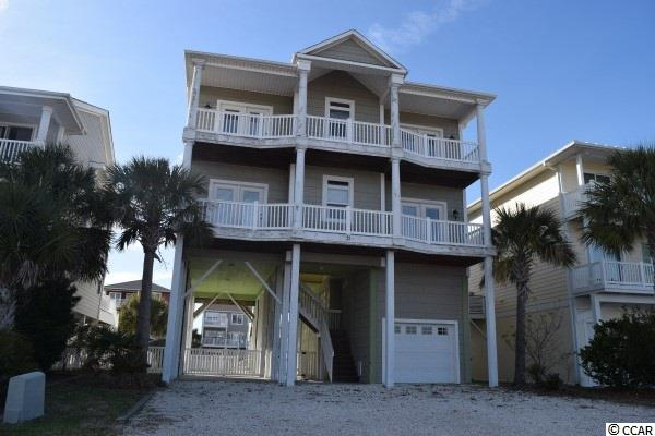 Surfside Realty Company - MLS Number: 1802408