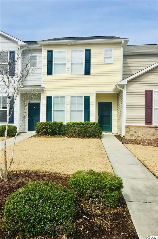 Condo MLS:1802412 WELLINGTON - SOCASTEE  129 Olde Towne Way Unit 5 Myrtle Beach SC