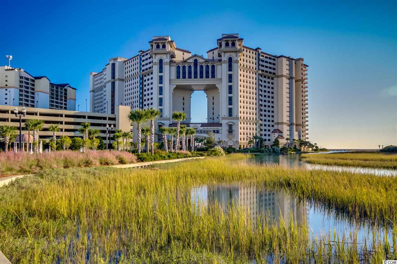 Condo MLS:1802471 North Beach Towers - Ocean Front  100 N BEACH BLVD North Myrtle Beach SC