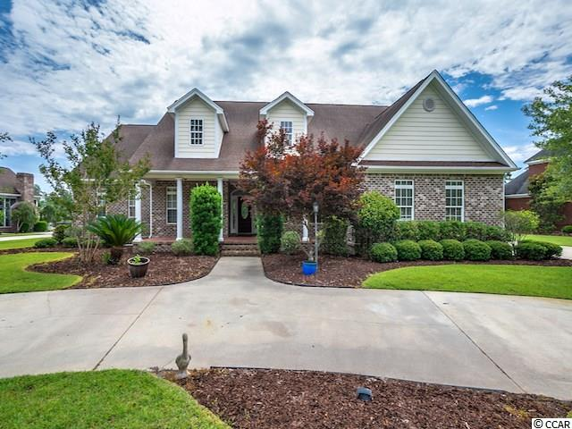 Single Family Home for Sale at 123 Creek Harbour Circle 123 Creek Harbour Circle Murrells Inlet, South Carolina 29576 United States
